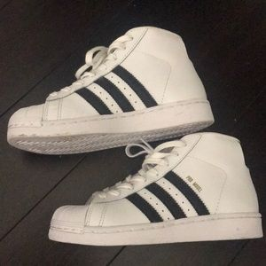 Other - Adidas sneakers